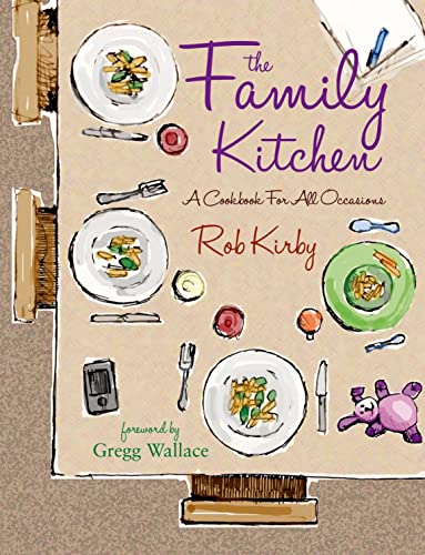 The Family Kitchen By Rob Kirby