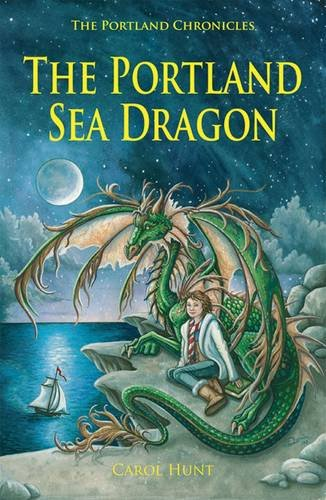 The Portland Sea Dragon By Carol Hunt