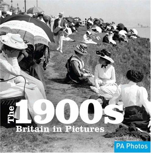 The 1900s By Press Association, Ltd.