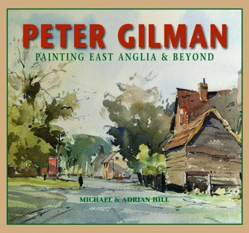Peter Gilman By Michael Hill