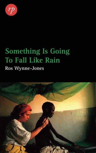 Something is Going to Fall Like Rain by Ros Wynne-Jones