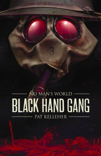 Black Hand Gang By Pat Kelleher
