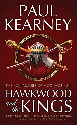 Hawkwood and the Kings By Paul Kearney