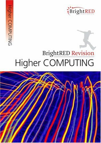 BrightRED Revision: Higher Computing by Alan Williams
