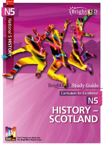 National 5 History - Scotland Study Guide By Christopher Mackay