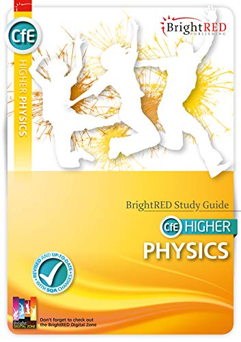 CFE Higher Physics Study Guide By John Taylor