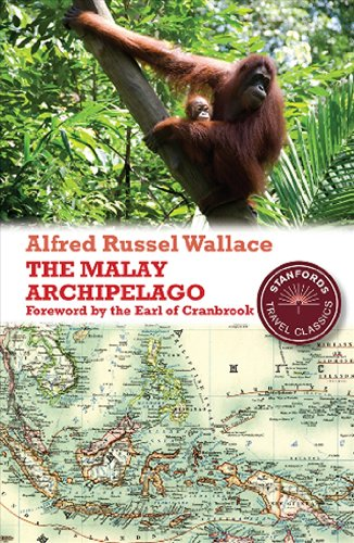 The Malay Archipelago By Alfred Wallace