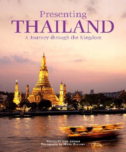 Presenting Thailand By John Hoskin