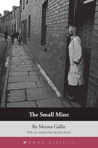 The Small Mine By Menna Gallie