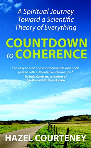 Countdown to Coherence By Hazel Courteney