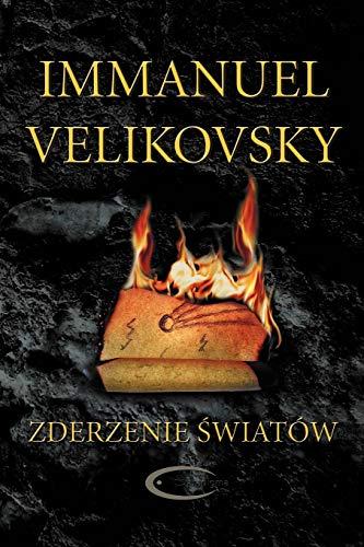 Zderzenie Wiatw By Immanuel Velikovsky