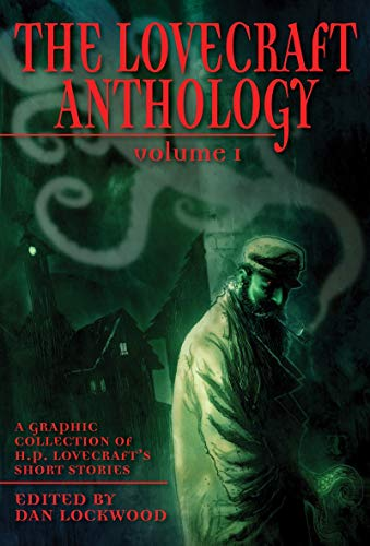 Lovecraft Anthology Vol I By H. P. Lovecraft
