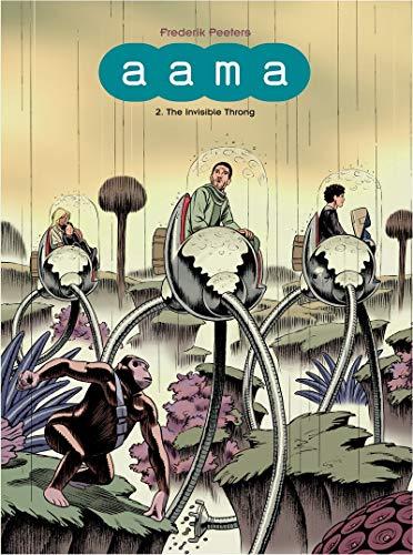 Aama Vol. 2 By Ellen Lupton