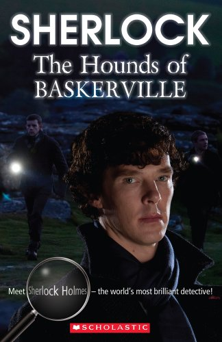 Sherlock: The Hounds of Baskerville (Scholastic Readers) By Paul Shipton