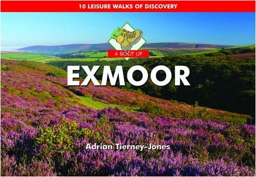A Boot Up Exmoor by Adrian Tierney-Jones