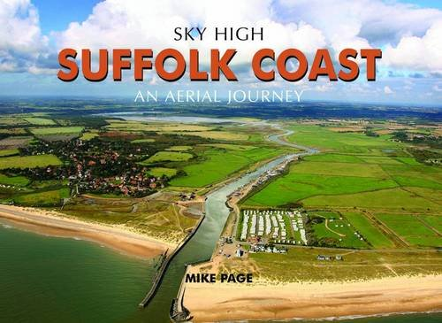 Sky High Suffolk Coast By Mike Page