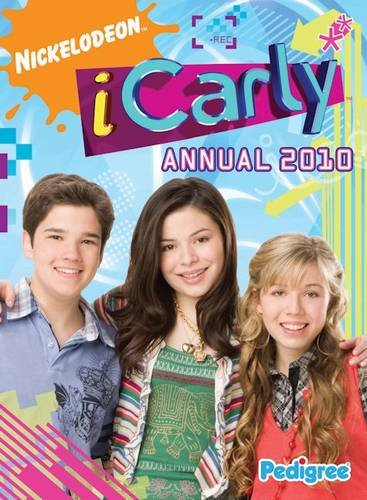 """I Carly"" Annual 2010 By Nickelodeon"