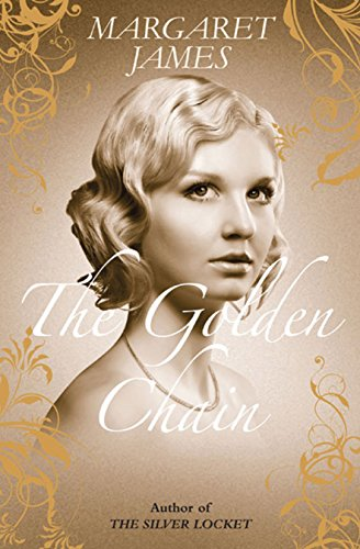 Golden Chain: Book 2 By Margaret James