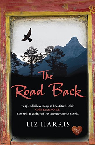 Road Back By Liz Harris