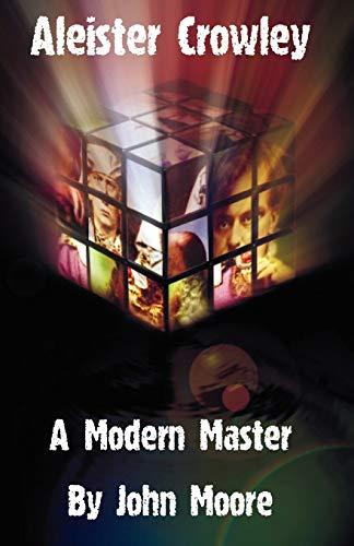 Aleister Crowley By John Moore