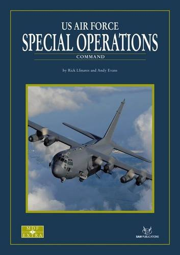 US Air Force Special Operations By Rick Llinares