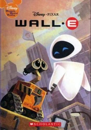 Wall-E (Disney Wonderful World of Reading)