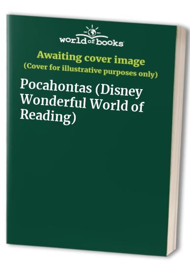 Pocahontas (Disney Wonderful World of Reading)