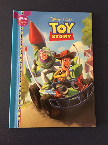 Toy Story by