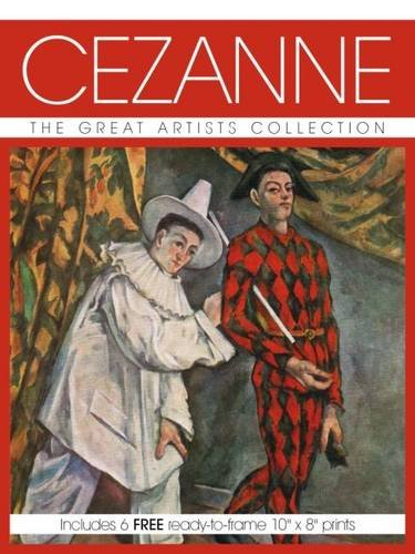Cezanne (Print Pack) (Great Artists Collection)