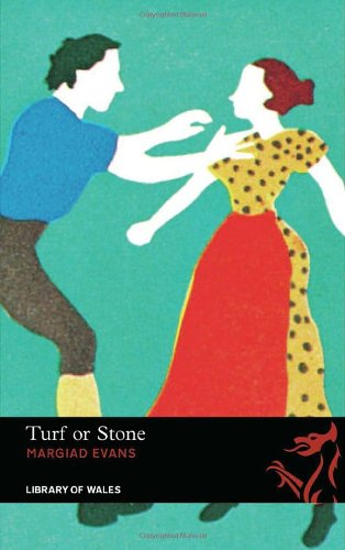 Turf or Stone By Margiad Evans