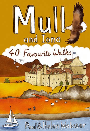 Mull and Iona By Paul Webster