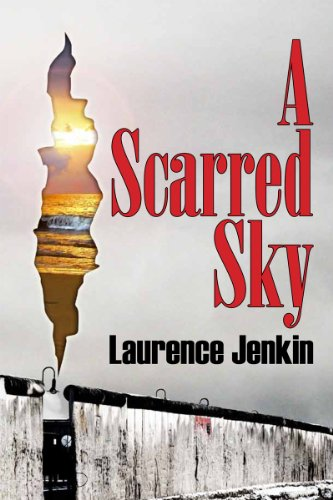 A Scarred Sky By Laurence Jenkin