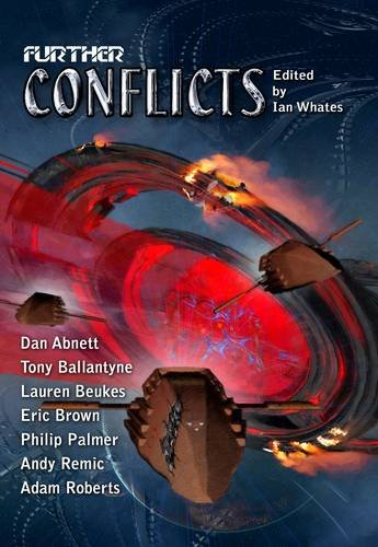Further Conflicts By Dan Abnett