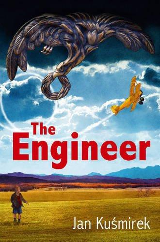 Engineer By Jan Kusmirek