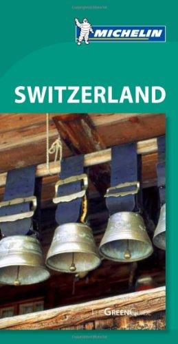 Green Guide Switzerland By Rachel Mills
