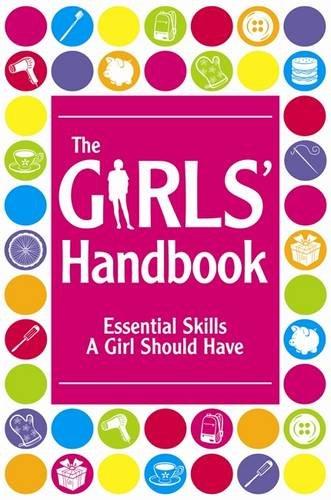 The Girls' Handbook By Alexandra Johnson