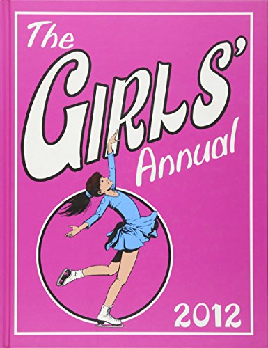 The Girls' Annual By Various