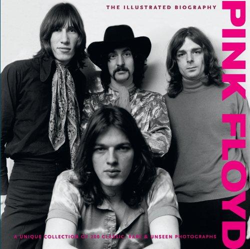 Pink Floyd von Marie Clayton