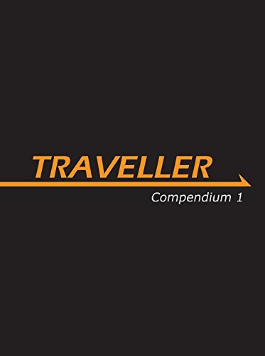 Traveller Compendium 1 By Various