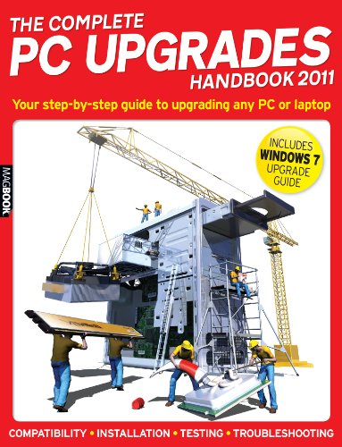 The Complete PC Upgrades Handbook By David Ludlow