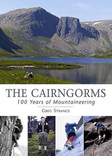 The Cairngorms By Greg Strange