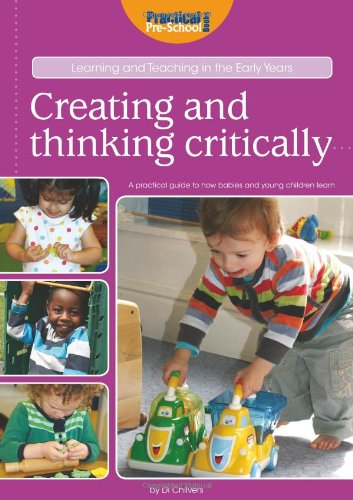 critical thinking in the early years foundation stage