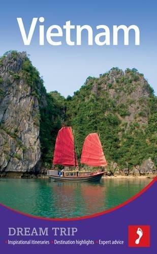 Vietnam Dream Trip By Claire Boobbyer