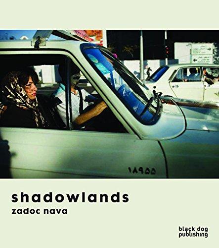 Shadowlands: Zadoc Nava By Amna Malik