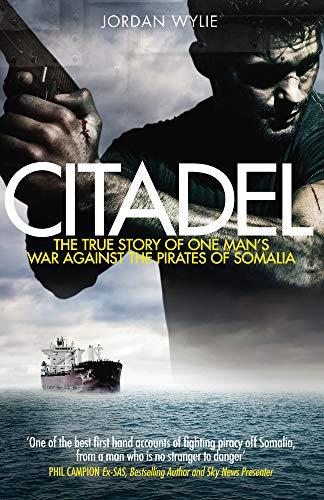 Citadel by Jordan Wylie