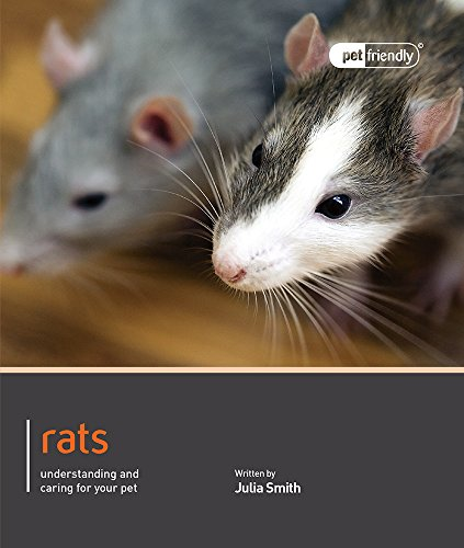 Rats - Pet Friendly by Julia Smith