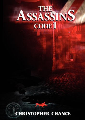 The Assassins Code 1 By Christopher Chance