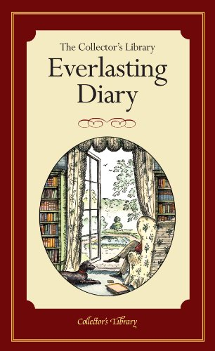 The Collector's Library Everlasting Diary Compiled by Rosemary Gray