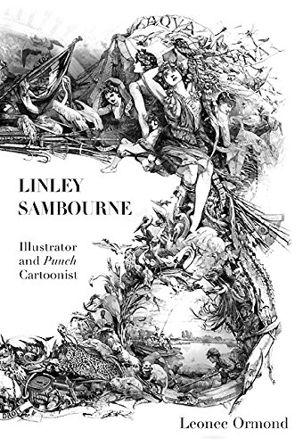 Linley Sambourne By Leonee Ormond