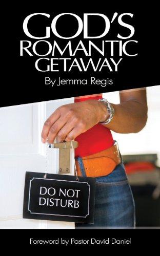 God's Romantic Getaway By Jemma Regis